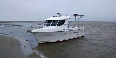 Forschungsboot SESTON