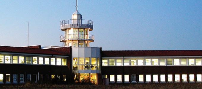 FTZ-Westküste in Büsum